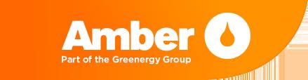 Amber Oil Logo